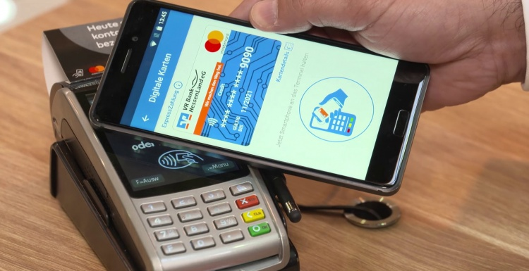Foto: Mobile Payment
