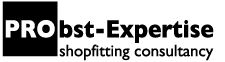 PRObst-Expertise shopfitting consultancy