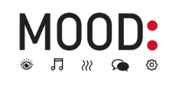 Logo: Mood Media GmbH