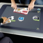 "Thumbnail-Foto: Online Software AG auf der ""Digital Signage Expo"" in Essen..."