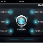 "Thumbnail-Foto: ""Dallmeier Mobile Video Center"": Die neue iPhone App von Dallmeier..."