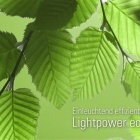 Thumbnail-Foto: Lightpower startet eco-Label