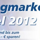 Thumbnail-Foto: Dialogmarketing Gipfel 2012 in Frankfurt: Old Media meets New Media...