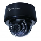 Thumbnail-Foto: Focused on High Definition – EverFocus auf der SECURITY 2012 in Essen...