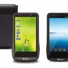 Thumbnail-Foto: DT4000 Xplore - Robustes PDA mit Windows oder Android Betriebssystem...