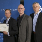 Thumbnail-Foto: LS Retail Marketing Award für deutsche Vertriebs-Kooperation...