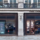 Thumbnail-Foto: Innovative Lichtsteuerung für den Karl Lagerfeld Flagship Store in London...