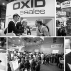 Thumbnail-Foto: dmexco 2014: OXID zeigt Smart E-Commerce Solutions...