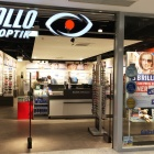 Thumbnail-Foto: Attraktive LED-Lichtakzente für Apollo Optik in München...
