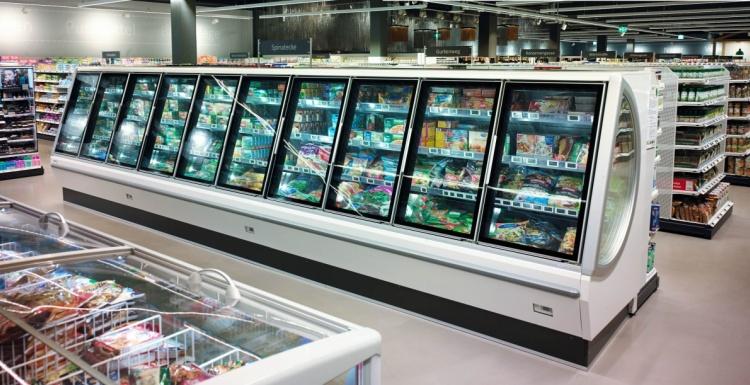 Aldi Kühlschrank Unterbaufähig : Retro kühlschrank test die besten retro kühlschränke im