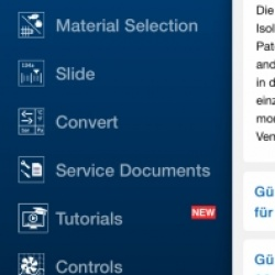 Thumbnail-Foto: Güntner App Tutorial: How-to-Hilfe in App-Form...