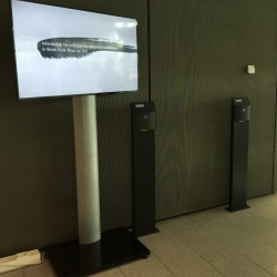 Thumbnail-Foto: Degussa-Bank investiert in Digital Signage