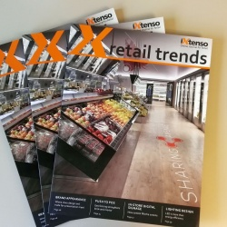 Thumbnail-Foto: retail trends - EuroShop 2017