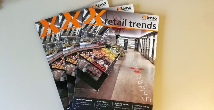 Foto: retail trends - EuroShop 2017