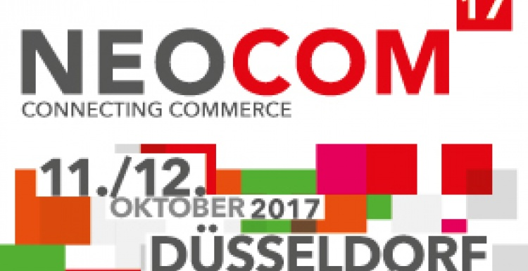 Foto: NEOCOM 2017 – Connecting Commerce