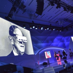 Thumbnail-Foto: Neue Marketing-Perspektiven in der dmexco World of Experience...