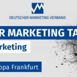 Thumbnail-Foto: 44. Deutscher Marketing Tag