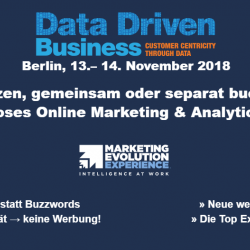 Thumbnail-Foto: Gute Gründe für die Data Driven Business