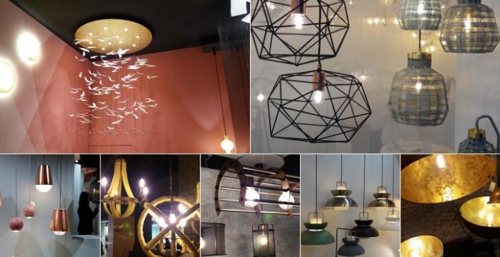 Moderne Lampen 65 : Beleuchtung ixtenso magazin für den einzelhandel