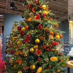 Weihnachtsdeko Für 1 Euro.Ladendekorationen Ixtenso Magazin Für Den Einzelhandel