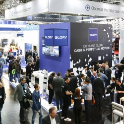 Thumbnail-Foto: EuroCIS 2019: Von der Messe an die Points of Sale...