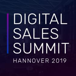 Thumbnail-Foto: Digital Sales Summit in Hannover