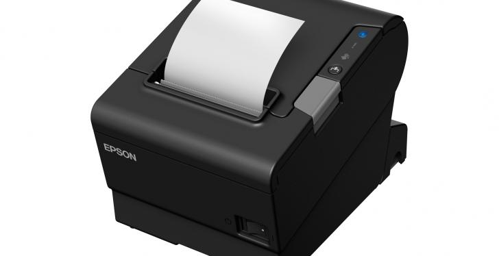 Drucker; Copyright: Epson