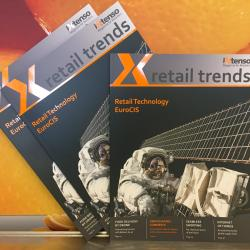 Thumbnail-Foto: retail trends: Schwerpunkt Retail Technology