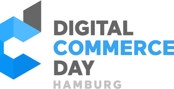 Digital Commerce Day Logo