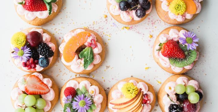 Donuts; Copyright: Brooke Lark/Unsplash