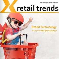 Thumbnail-Foto: retail trends 2/2020: Schwerpunkt Retail Technology...