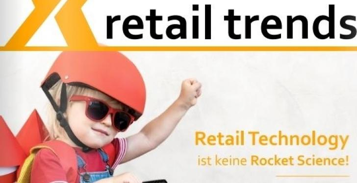 Foto: retail trends 2/2020: Schwerpunkt Retail Technology...