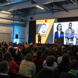 Thumbnail-Foto: E-commerce Berlin Expo 2021