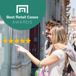 Thumbnail-Foto: Best Retail Cases Award-Verleihung