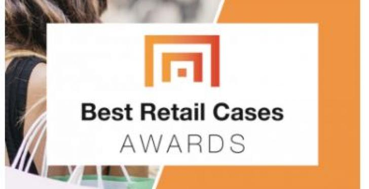 Logo der Best Retail Cases Awards