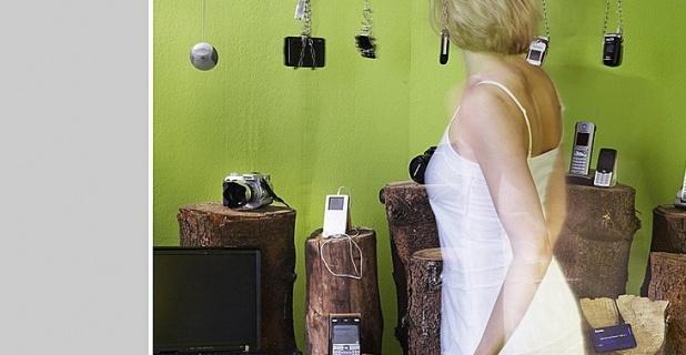 Frauen treffen 80 der kaufentscheidungen