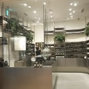 Aesop Store in Tokio; copyright: Messe Düsseldorf Japan / Moerke...