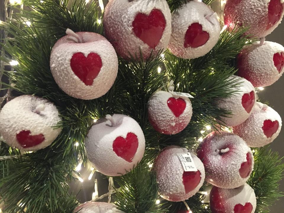 Bilder Weihnachtsdeko 2019.Weihnachtsdeko Trends 2019 Ixtenso Magazin Für Den Einzelhandel