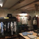 Foto: So kann Shopdesign aussehen: Trait Concept Store in Barcelona...