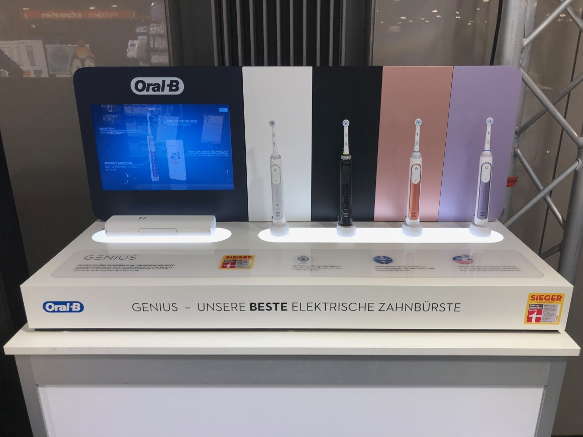 Oral-B_Display