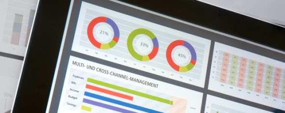 Foto: Customer Data Management auf der EuroCIS 2016...